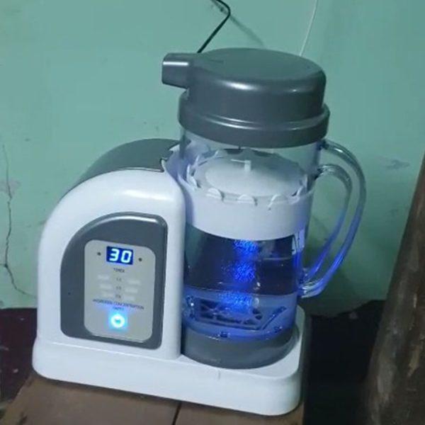 Máy tạo nước Hydrogen Lourdes Hydrofix Superior Edition